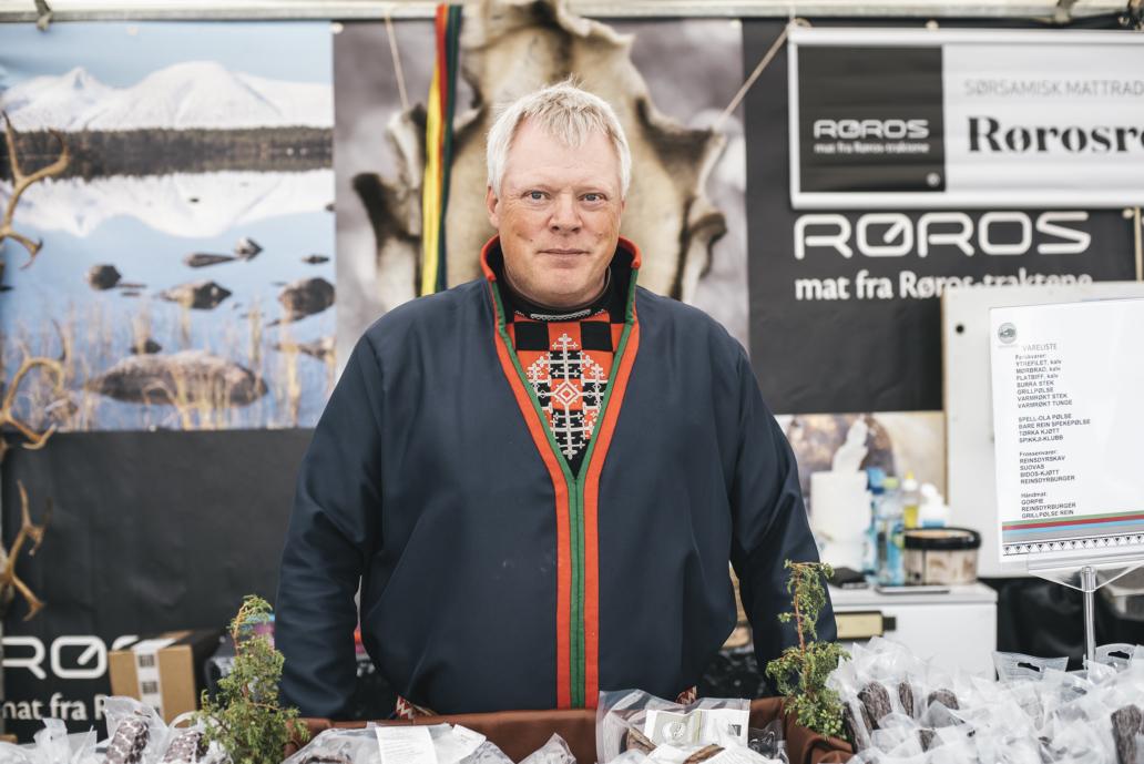 Trøndersk Matfestival